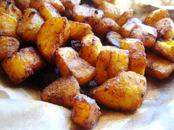 kelewele - Delicious Spicy Fried Plantains And Recipe