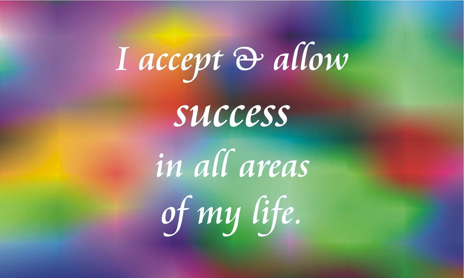 Law Of Attraction - Create Resistance Or Creative Acceptance - FrizeMedia