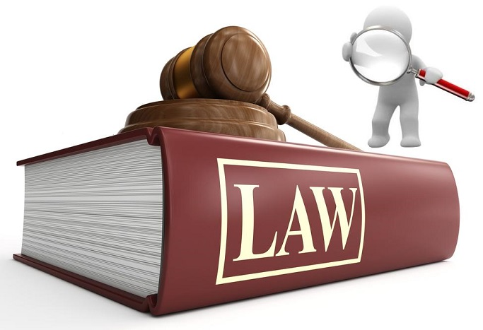 Legal Terms – A Quick Guide #Law #FrizeMedia