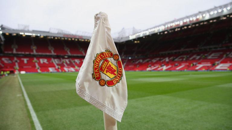 Soccer - Manchestr United Old Trafford