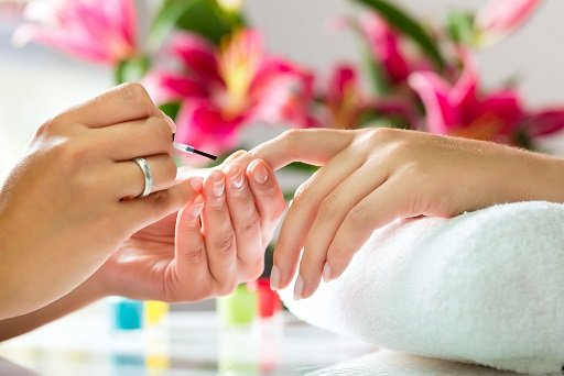 Manicure - What is a #Manicure? #FrizeMedia #beauty#nails