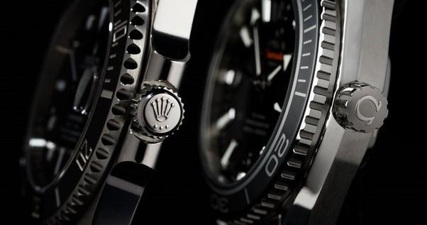 Omega Watches - Chronographs And Chronometers #FrizeMedia