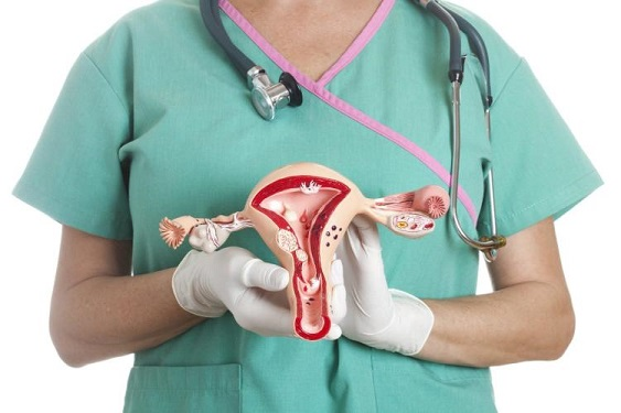 Ovarian Cancer - Hysterectomies - Be Informed About Options #FrizeMedia