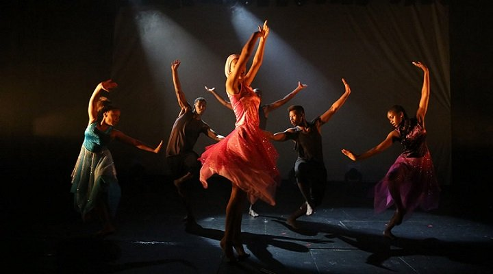Performing Arts And Origin Of Theater Arts - FrizeMedia