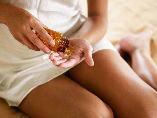 It is essential that a woman discusses prenatal vitamin supplements with her health practitioner