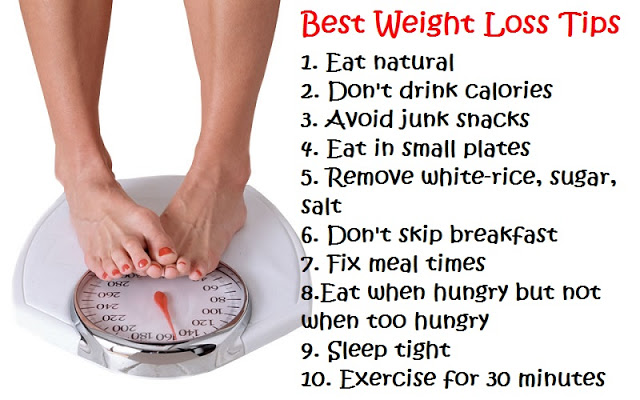 Quick Weight Loss Tips - Rapid #LosingWeight Techniques #FrizeMedia
