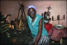 Santeria - The survival Of An Ancient African Religion