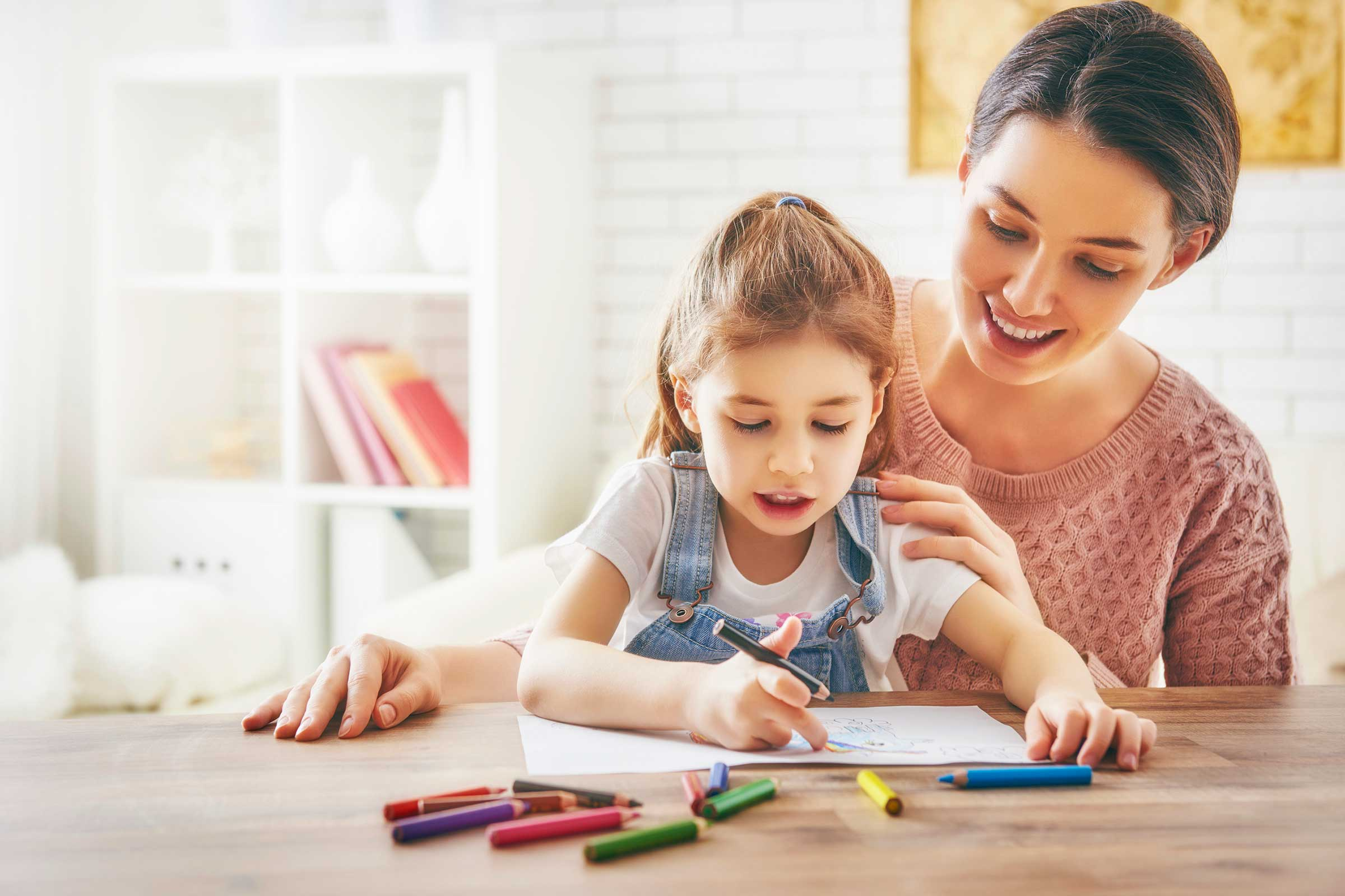 Building Self Esteem - How To Build Up Confidence In Your Child #FrizeMedia
