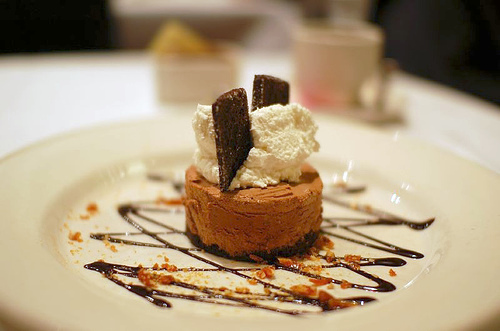 Semifreddo Italian Sweets - FrizeMedia