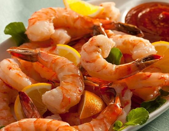 Easy Shrimp Recipes - Try These Healthy  Shrimp Recipes #FrizeMedia #Food