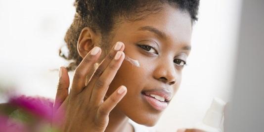 Skin Care - Lotions vs. Skin Care Creams #FrizeMedia