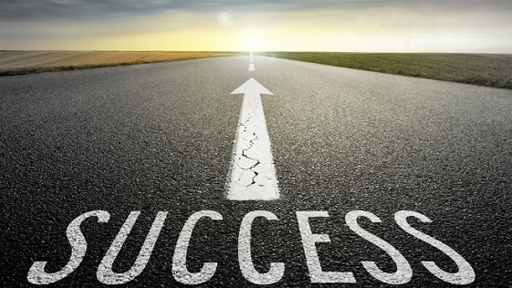 Success - Success Is Based On A Realistic Plan #FrizeMedia