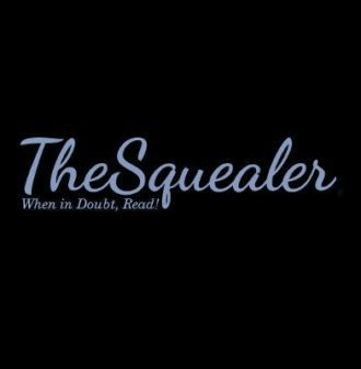 The Squealer - News Education Inspiration Infotainment