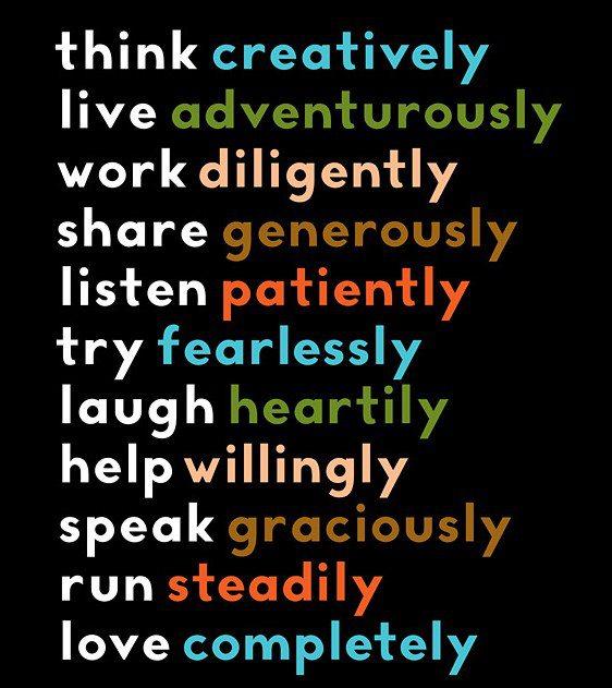 #CreativeThinking - #Leadership Skills And Success #FrizeMedia