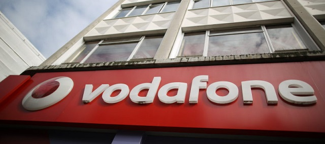 Vodafone alliance 'to spend $8bn' on building Ethiopia Network #FrizeMedia
