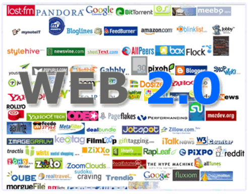 What is Web 2.0? It Offers A Chance To Engage Consumers #FrizeMedia
