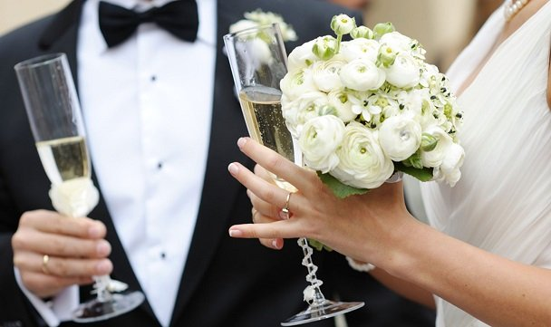 Wedding Photography -  A Picture Perfect #Wedding #FrizeMedia
